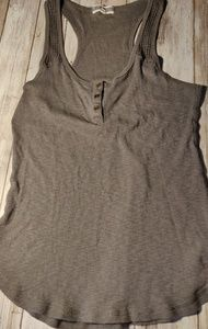PJ salvage tank top